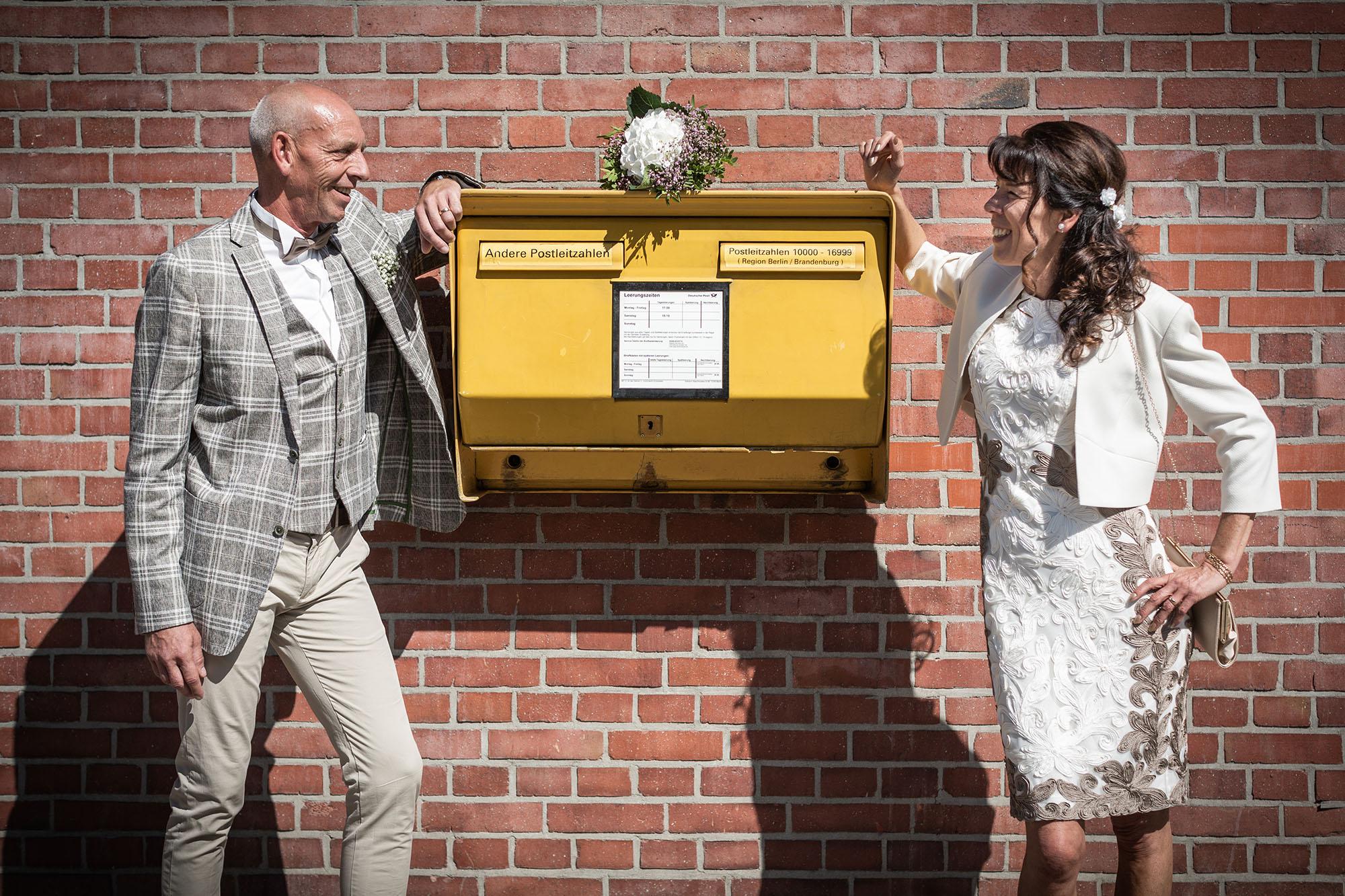 Hochzeit Marion & Andreas